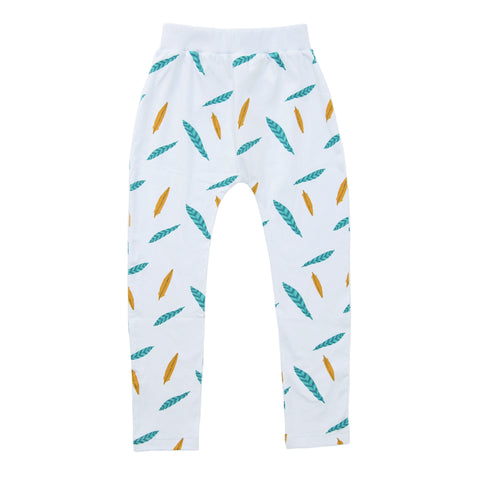 Feather Pants - Iglo+Indi