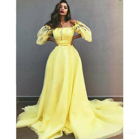 products/A-Line_Off-the-Shoulder_Yellow_Tulle_Modest_Unique_Deisgn_Elegant_Prom_Dressse_with_Appliques.jpg