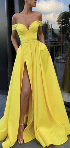 products/A-Line_Sexy_Split_Yellow_Elegant_Long_Satin_Off_Shoulder_Prom_Dresses_Evening_Gowns_3.jpg