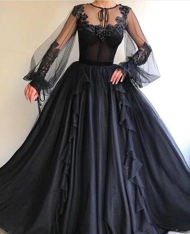 products/Black_Long_A-line_Prom_Dress_Long_sleeves_Modest_Prom_Gown_2.jpg