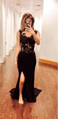 products/Black_Long_Sexy_Mermaid_Side_Slit_Backless_Lace_Prom_Dresses_PD0031.jpg