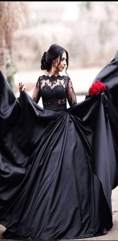 products/Black_Long_Sleeves_Lace_Elegant_Modest_Prom_Dress_A-Line_Ball_Gown_Weding_dresses_WD0299.jpg