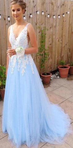products/Blue_V-neck_Lace_Aplliques_Tulle_Popular_Formal_Prom_Dresses_evening_dress_PD0880.jpg
