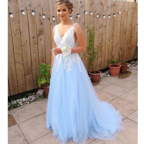products/Blue_V-neck_Lace_Aplliques_Tulle_Popular_Formal_Prom_Dresses_evening_dress.jpg
