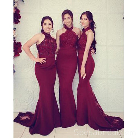 products/Charming_Elegant_Long_Top_Lace_Halter_Mermaid_Bridesmaid_Dresses_withTrain.jpg