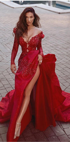products/Red_Long_Sleeves_Popular_High_Quality_Elegant_Modest_Fashion_Long_Prom_Dresses_PD1395.jpg