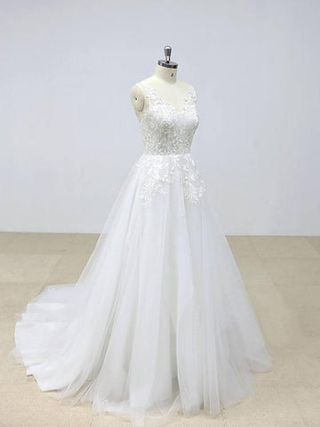 products/V_neck_tulle_A_line_Wedding_Dresses.jpg