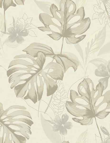 98350 Panama is a beautiful Neutral Nature Wallpaper from Holden Decor
