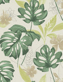 98351 Panama is a beautiful Green Nature Wallpaper from Holden Decor