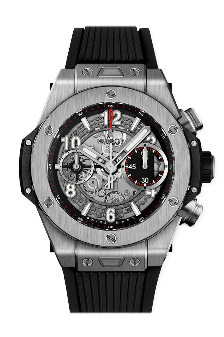 Hublot Big Bang Unico Chronograph Automatic Men's Watch 441.NX.1170.RX