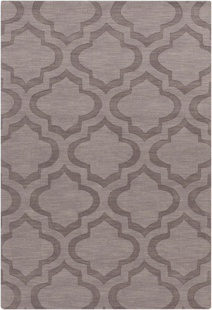 Artistic Weavers Central Park AWHP-4009 Taupe Area Rug