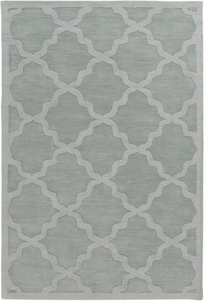 Artistic Weavers Central Park AWHP-4017 Ice Blue Area Rug