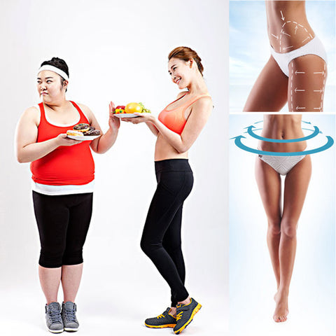 Slimming Stick 100 Pieces=10 Bags Slimming Navel Sticker 5x8 cm Slim Patch Weight Loss Burning Fat Patch - Trend-gem