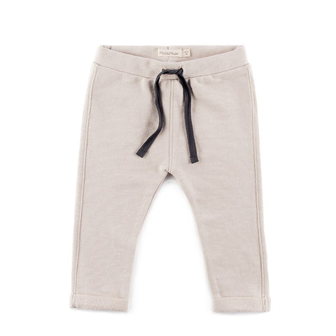 Phil & Phae Basic sweat pants slub