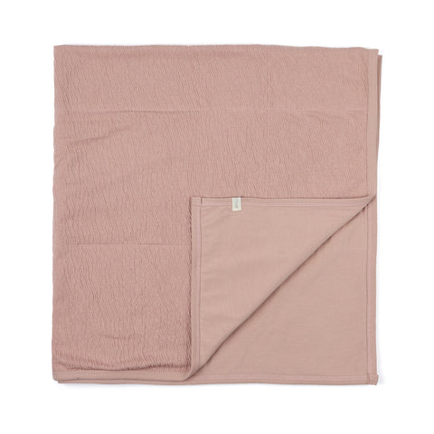 Phil and Phae Baby Summer Blanket Vintage Blush