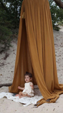 Pre order (ships next week) Konges Sløjd Bed Canopy Mustard