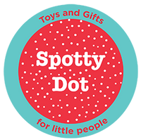 Spotty Dot Toys and Gifts for Little People