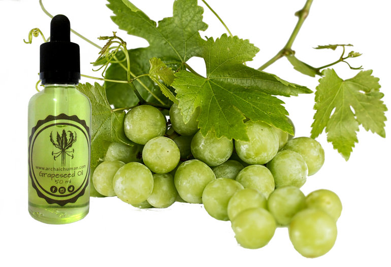 The Benefits of Grapeseed Oil