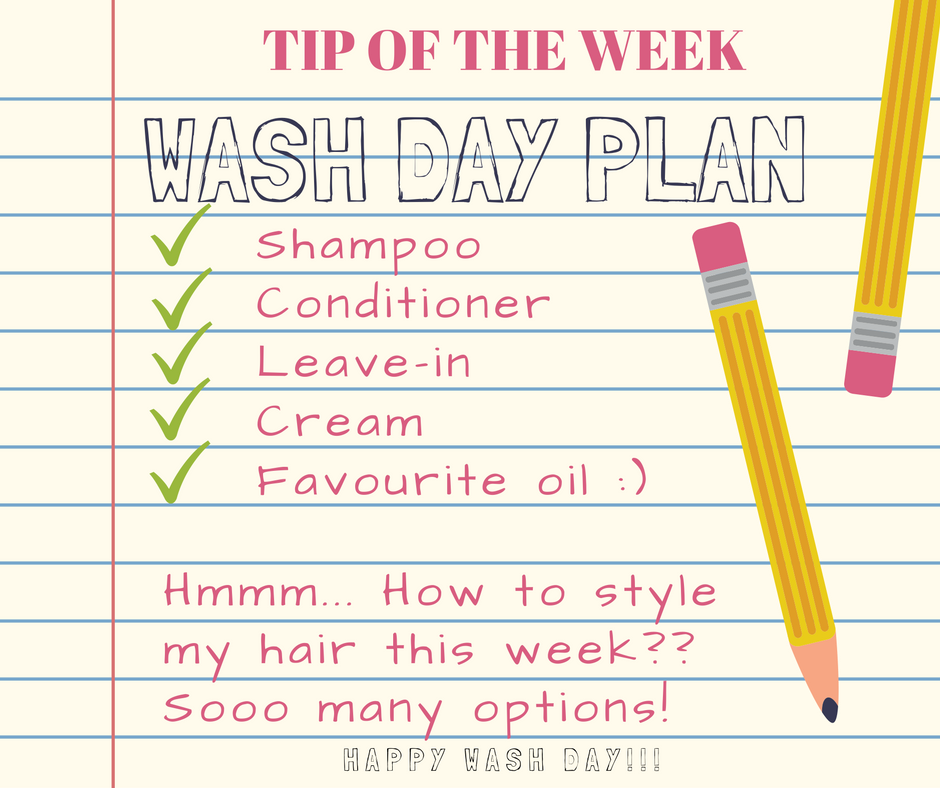 Beginner's Series 4: Prep for Wash Day