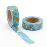 Swimming Mermaid Washi Tape
