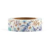 Forest Foliage Washi Tape