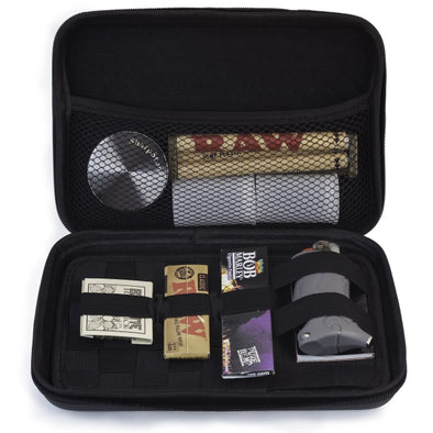 Make your own smoking kit - the essentials