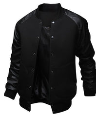Geek New Men's Slim Jacket