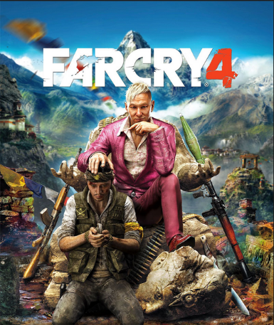 Far Cry 4 [Uplay]