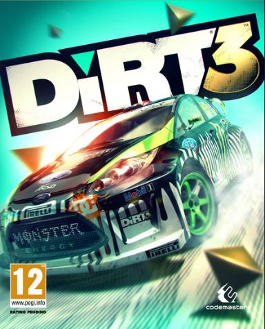 Dirt 3 [Steam]