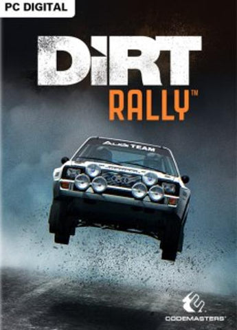 DiRT Rally [Steam]