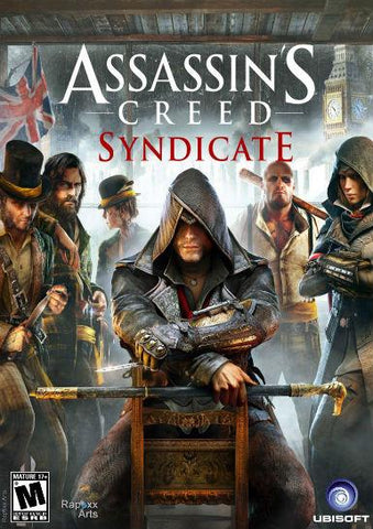 Assassin's Creed: Syndicate [Uplay]