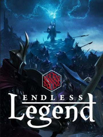 Endless Legend [Steam]