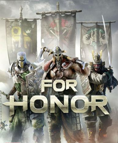 For Honor [Uplay]
