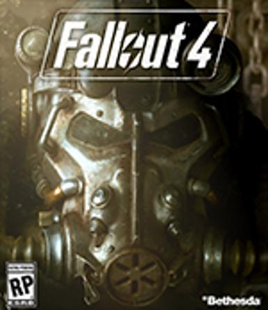 Fallout 4 [Steam]