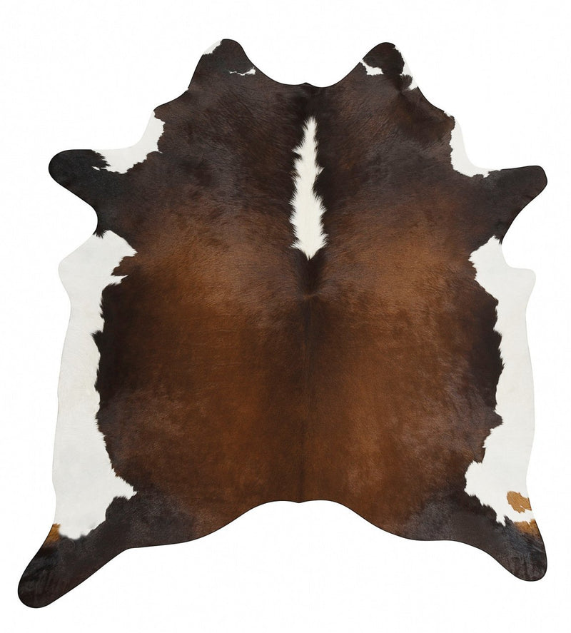 Exquisite Natural Cow Hide Chocolate - MaddieBelle