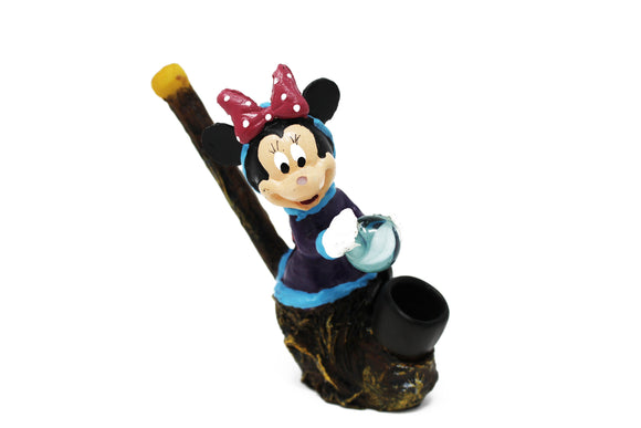 Resin Pipe Mousy