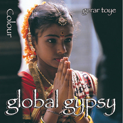 Global Gypsy Colour Book