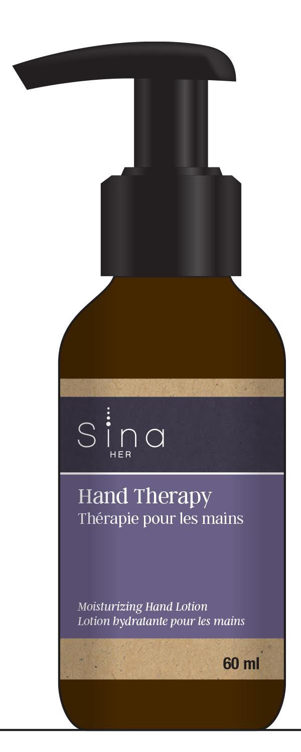 Hand Therapy Lotion (1 x 120 ml)