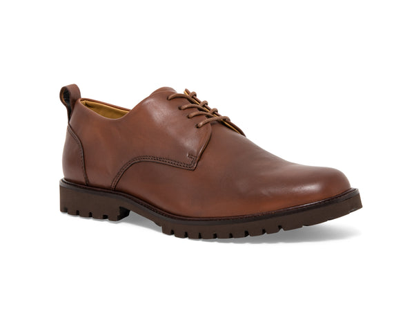 ATLANTA: Men's Handmade Leather Shoes. - Sledgers