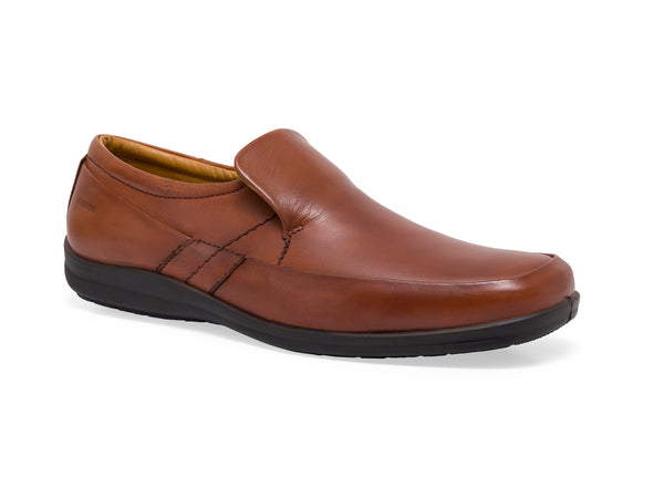 RING: Men's Handmade Leather Shoes - Sledgers