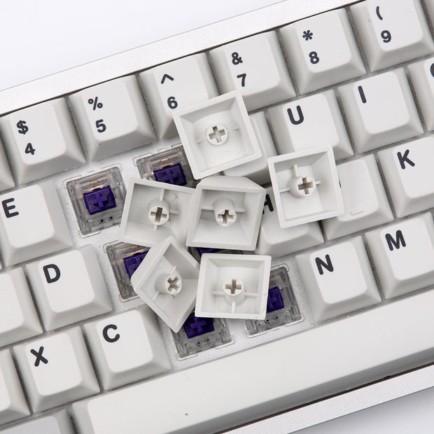 [GB]Enjoypbt GrayScale keycaps set