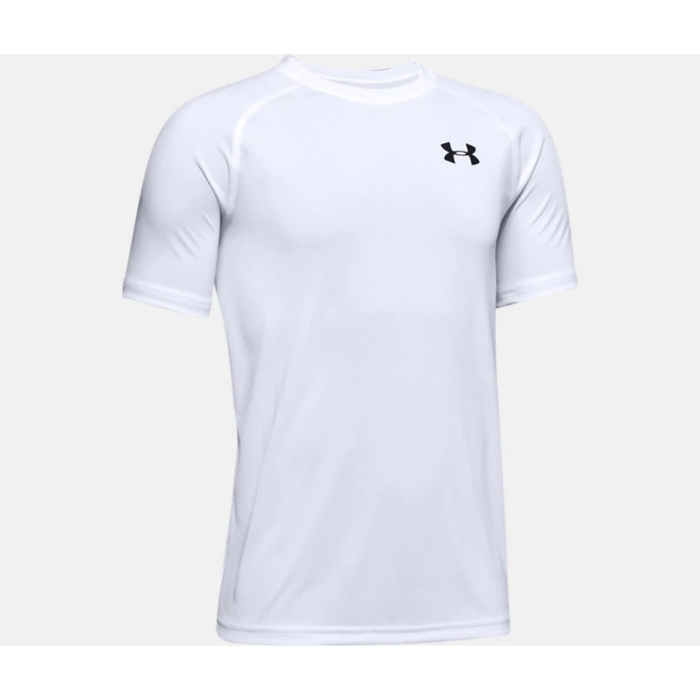 Under Armour Tech Tee JuniorAlive & Dirty