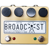 Hudson Electronics Broadcast Dual F/Switch X Regent Sounds /  - Regent Sounds