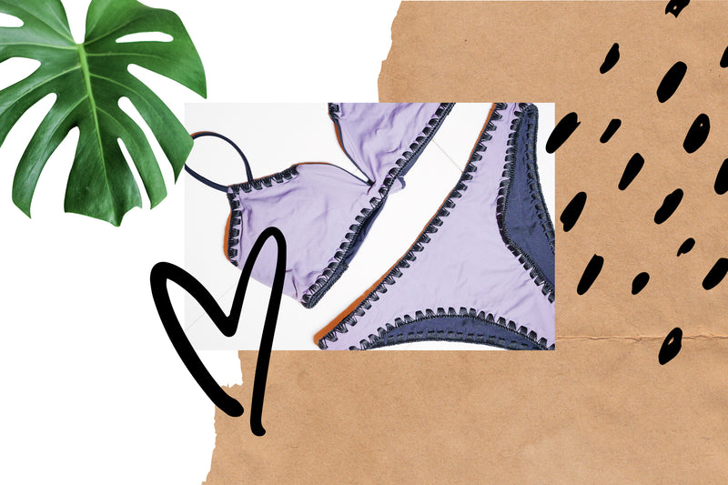 How to Care For and Wash Your Bikini