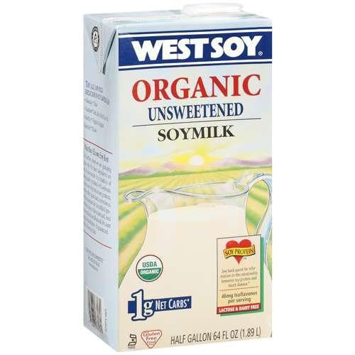 Westsoy Original Westsoy (12x32 Oz) - Rhea Manor Natural Market