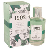 1902 Lierre & Bois by Berdoues Eau De Toilette Spray 3.38 oz for Women