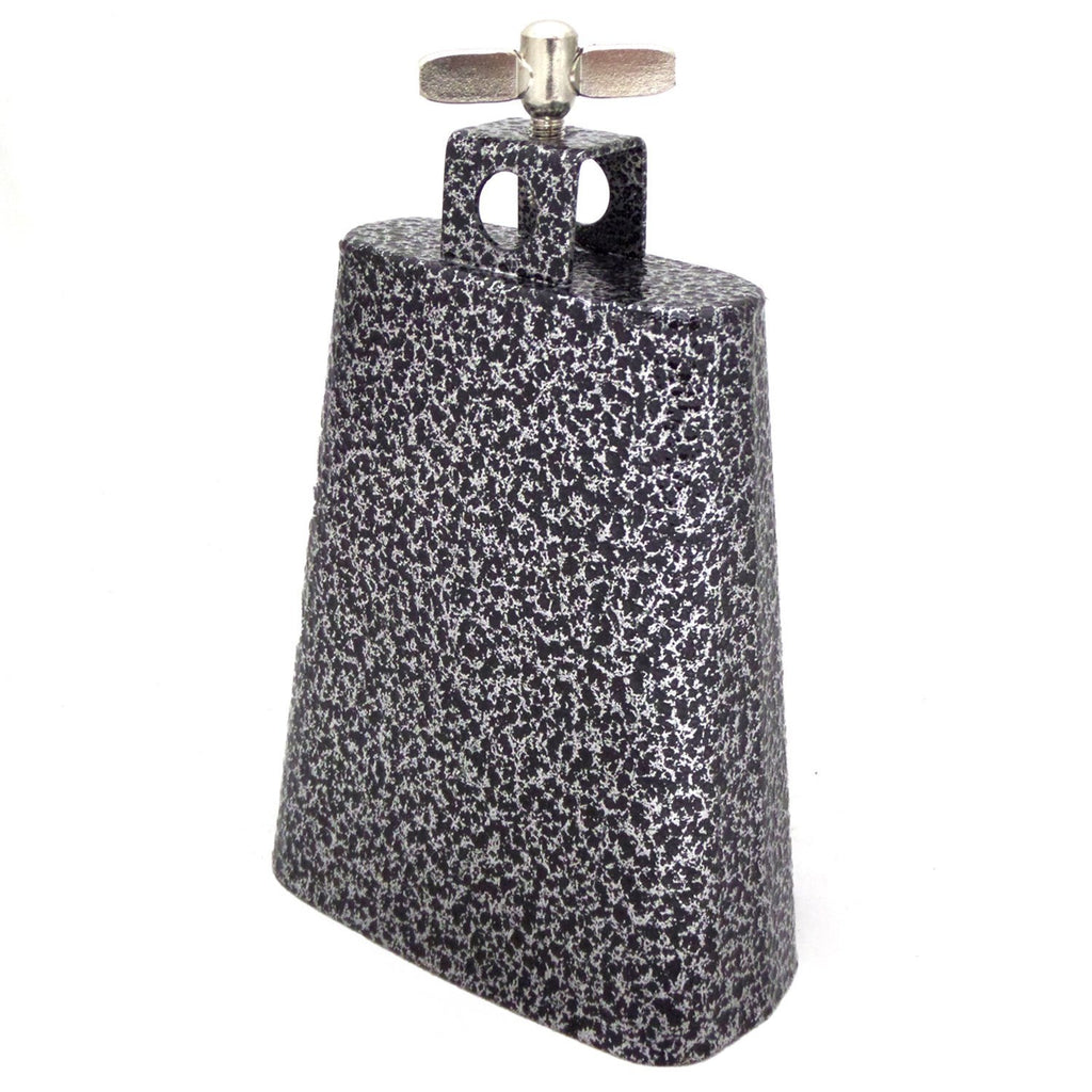 05 1/2 Inch Cowbell Black Taiwan