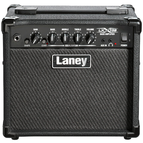 AMP Bass Laney 15 W