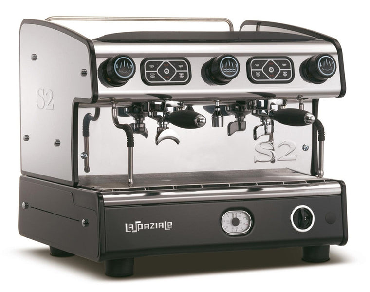 La Spaziale S2 Spazio 2 Group Volumetric Espresso Machine - My Espresso Shop