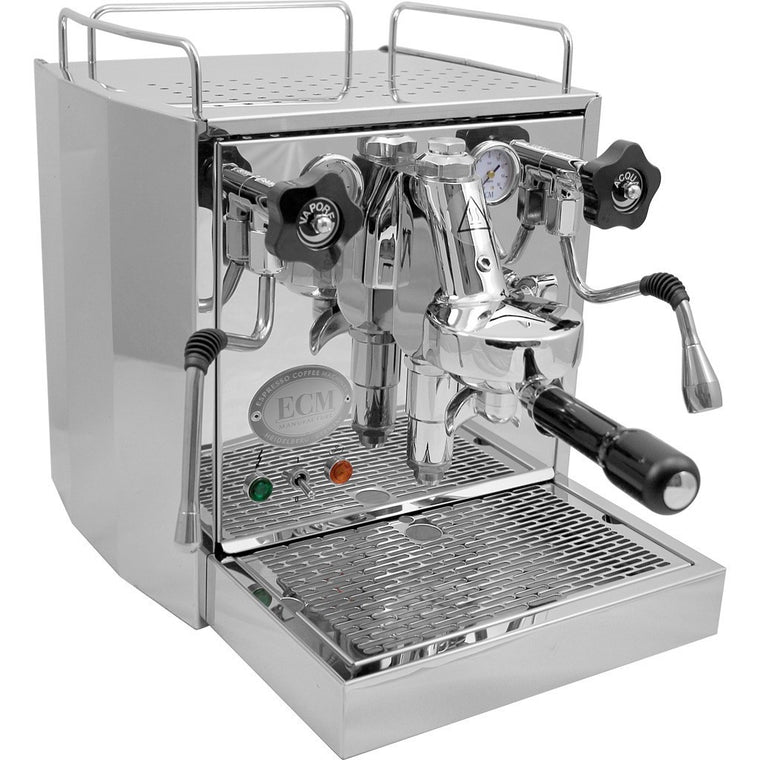 ECM Germany Barista Commercial Espresso Machine - My Espresso Shop